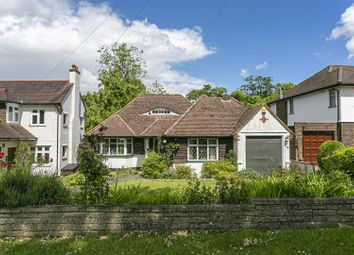 Thumbnail 2 bed detached bungalow for sale in Burgh Wood, Banstead
