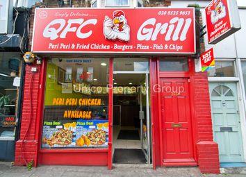 Thumbnail Retail premises for sale in Homerton High Street, Homerton