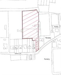 Thumbnail Land for sale in Newarth Lane, Hesketh Bank, Preston