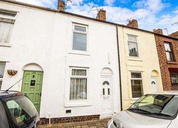 Thumbnail 2 bed terraced house for sale in Spital Walk, Chester