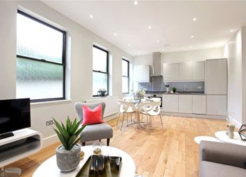 Thumbnail 2 bedroom flat for sale in Clewer Hill Road, Windsor, Berkshire