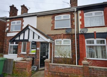 Thumbnail 3 bed terraced house to rent in Wharton Street, Grimsby