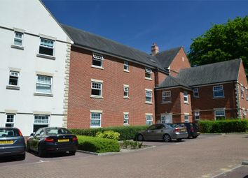 Thumbnail 2 bed flat for sale in Waleron Road, Fleet, Hampshire