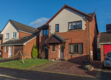 Thumbnail 4 bed detached house for sale in Hope Park Gardens, Bathgate
