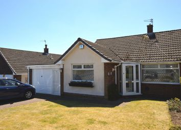 Thumbnail 3 bed semi-detached bungalow for sale in Whitecrest, Great Barr, Birmingham