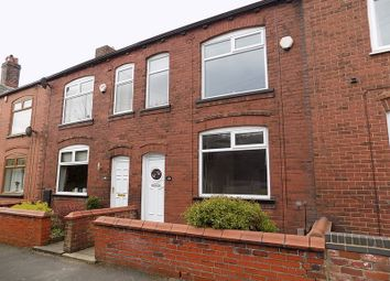 Thumbnail 2 bedroom terraced house to rent in Tempest Road, Lostock, Bolton