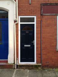 Thumbnail 2 bedroom flat to rent in Trafford Street, Preston