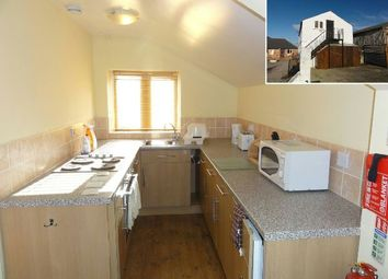 Thumbnail 2 bed end terrace house to rent in The Heath, Redmarley, Gloucester