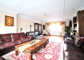 Thumbnail 5 bed flat for sale in Nathans Road, Wembley