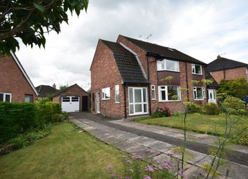 Thumbnail 3 bedroom semi-detached house for sale in Chemistry, Whitchurch