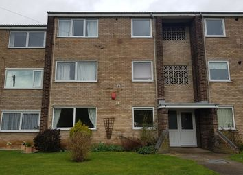 Thumbnail 2 bedroom flat for sale in Flat 1, 8 Regent Gardens, Grimsby, Lincolnshire