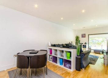 Thumbnail 1 bedroom flat for sale in Wharfside Point South, Poplar