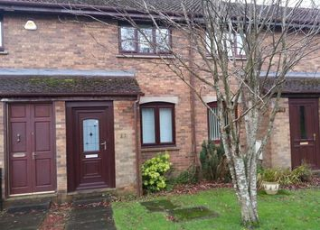 Thumbnail 2 bed terraced house to rent in Caithness Rd, East Kilbrde