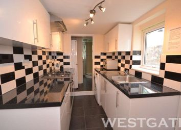 Thumbnail 3 bed terraced house to rent in Granby Gardens, Reading