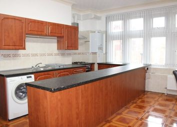 3 bed flat to rent in Upper Stanhope Street, Toxteth, Liverpool L8