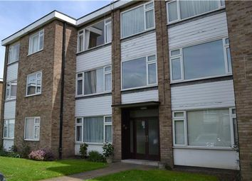 Thumbnail 2 bedroom flat to rent in Ferguson Court, Gidea Park, Romford