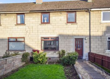 Thumbnail 3 bed terraced house for sale in Ballantrae Gardens, Dundee
