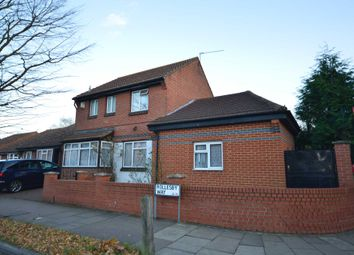 Thumbnail 4 bed detached house for sale in Rollesby Way, London