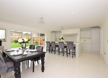 Thumbnail 4 bed detached house for sale in Smugglers Close, Ramsgate, Kent