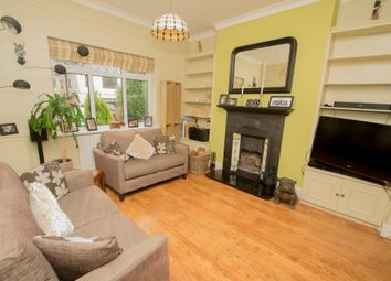 Thumbnail 5 bed semi-detached house for sale in Haywood Road, Mapperley, Nottingham