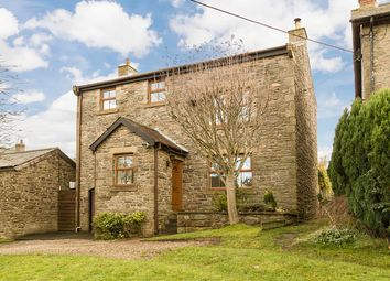 Thumbnail 4 bed detached house for sale in High Ridge, Hedley On The Hill, Stocksfield, Northumberland