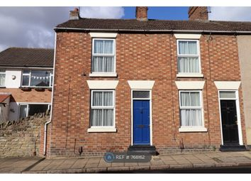 Thumbnail 2 bed end terrace house to rent in High Street, Northampton