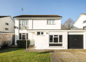 Thumbnail 4 bedroom property for sale in Ferndown Close, Pinner, Middlesex