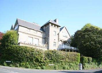 Thumbnail 2 bed flat for sale in Crescent Road, Ivybridge