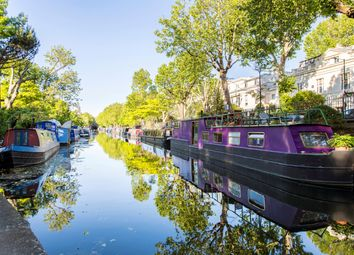 Property for sale in 1 Little Venice, Opposite #31 Maida Avenue, London W2