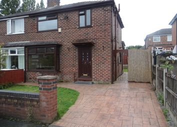 Thumbnail 3 bedroom semi-detached house for sale in Mayberth Avenue, Crumpsall
