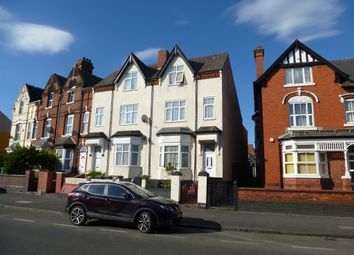 Thumbnail 3 bed end terrace house for sale in Birmingham Road, West Bromwich