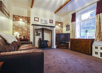 Thumbnail 3 bed terraced house for sale in Holcombe Road, Helmshore, Rossendale