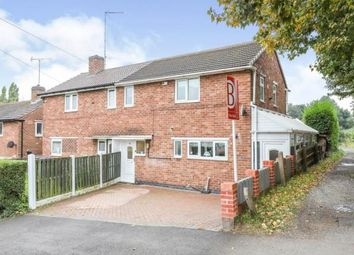 Thumbnail 3 bed semi-detached house for sale in Newbould Crescent, Beighton, Sheffield, South Yorkshire