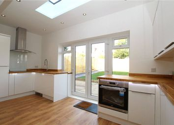 Thumbnail 4 bed detached house for sale in St Leonards Rise, South Orpington, Kent