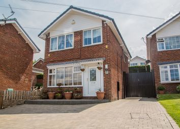 Thumbnail 3 bed detached house for sale in Avon Grove, Chapeltown