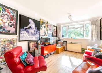 Thumbnail 1 bed flat for sale in Royston Road, Penge