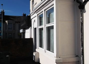 Thumbnail 1 bedroom flat to rent in Keswick Road, Blackpool