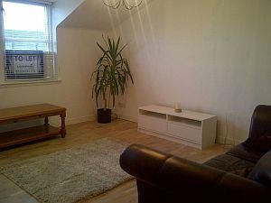 Thumbnail 2 bed flat to rent in The Orchard, Spital Walk, Aberdeen