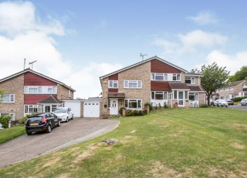 Thumbnail 3 bed semi-detached house for sale in Bullfinch Road, Selsdon Vale