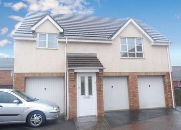 Thumbnail 2 bed property to rent in Golwg Y Bont, Highfields, Blackwood