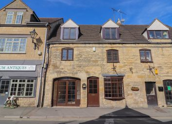 Thumbnail 2 bed flat for sale in Hailes Street, Winchcombe, Cheltenham