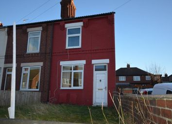 Thumbnail 2 bed terraced house to rent in Halfpenny Lane, Pontefract