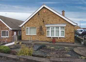 Thumbnail 3 bed detached bungalow for sale in Smeath Road, Underwood, Nottingham