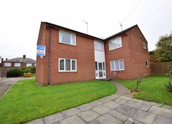 Thumbnail Studio to rent in Nant Park Court, Wallasey, Merseyside