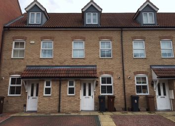 Thumbnail 3 bed shared accommodation to rent in Anchor Close, Lincoln