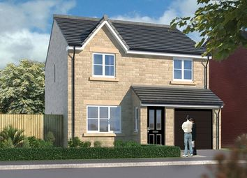 Thumbnail 4 bedroom detached house for sale in Bourne Avenue, Darlington