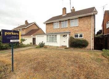 Thumbnail 3 bed detached house for sale in Kennedy Gardens, Earley, Reading, Berkshire