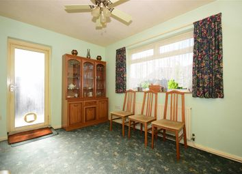 Thumbnail 2 bed semi-detached bungalow for sale in Meriden Close, Ilford, Essex