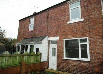 Thumbnail 2 bedroom terraced house for sale in Reid Street, Morpeth