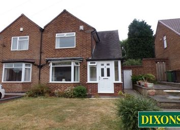 2 bed property to rent in Kimberley Road, Solihull B92